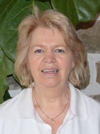 Gertrude Lammer