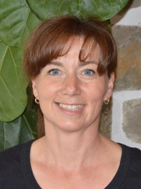Ulrike Kargl